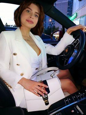 фото Элитная девушка Юлия (Сочи)