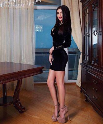 Мария, фото с сайта sexosochi.online
