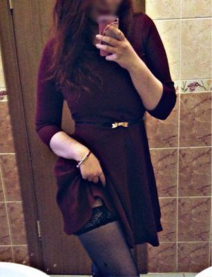 Нарине Армянка - пышка в Сочи