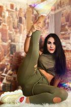 София ☀☀☀❤️❤️❤️☀ — сексуальный массаж «Веточка сакуры»