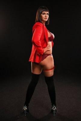 Госпожа-Х Адлер, эротические фото