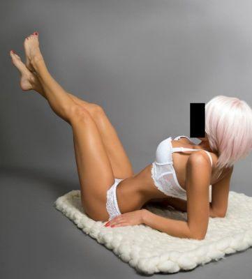 Ксюша, фото с sexosochi.online
