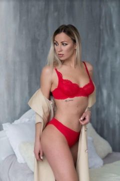 элитная проститутка Ангелина, рост: 170, вес: 58