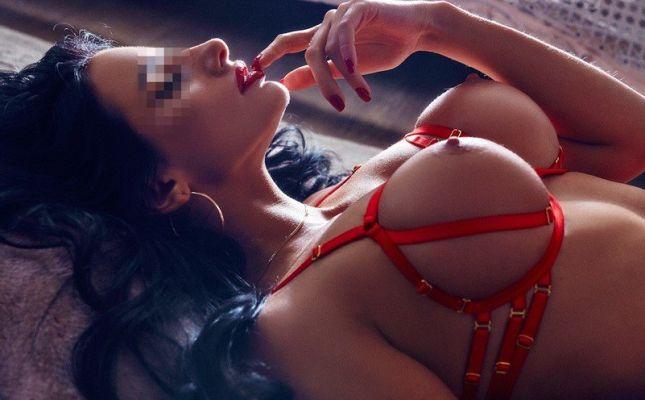 Александра — экспресс-знакомство для секса от 15000