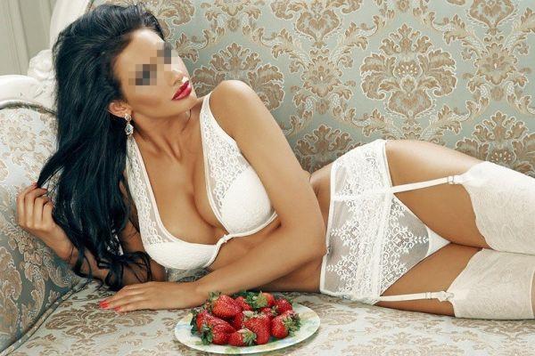 Александра, фото с SexoSochi.ru