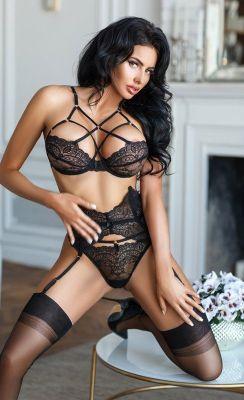 Александра — Сочинская модель для щедрого мужчины, закажите онлайн прямо сейчас