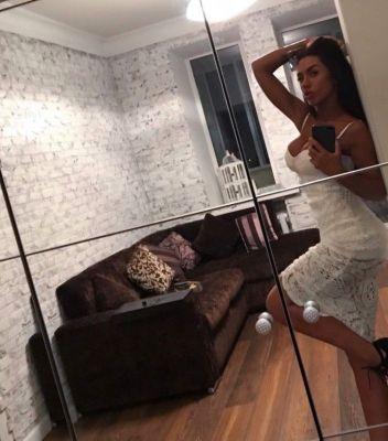 Элитная шлюха Регина, 25 лет, г. Сочи, закажите онлайн