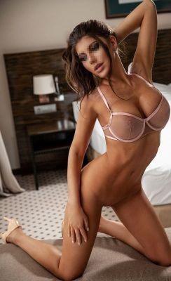 Элис — экспресс-знакомство для секса от 15000