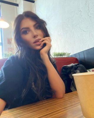 проститутка узбечка Элис, 23 лет