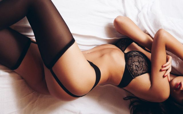 Аня  — секс и массаж от 10000 руб. в час