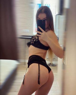 АлисаАдлер☀❤️, 23 лет — проститутка в Сочи