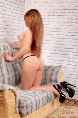 Катрина, рост: 165, вес: 54 — лингам массаж с сексом