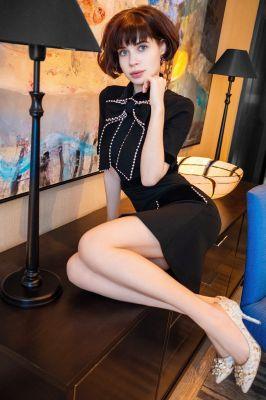 VIP проститутка Инстаграмм Ytigrenok , рост: 168, вес: 44
