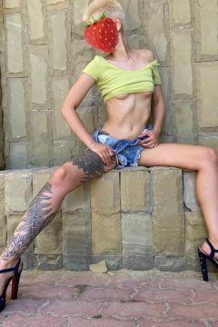 Лиля — анкета девушки и фото