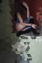 Анюта — анкета проститутки, от 5000 руб. в час