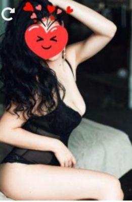 АлисаАдлер☀☀☀❤️ — секс с эскортницей в Сочи
