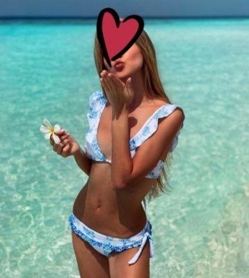 ЛИЛИЧКА, 27 лет — попробуйте секс с госпожой
