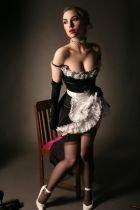 Анкета проститутки: Вика Адлер☀☀☀❤️, 23 лет, г. Сочи (Адлер)