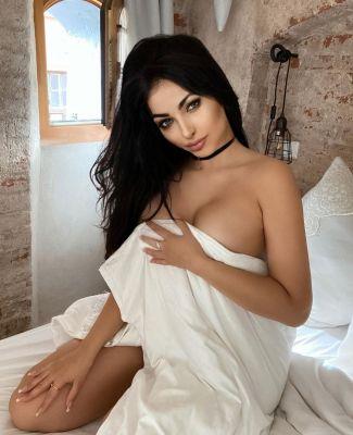 ♥️Афина ♥️ Адлер — старая проститутка, 23 лет, реальные отзывы