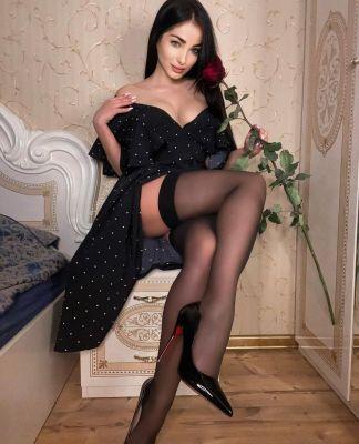 самая элитная проститутка ♥️Афина ♥️ Адлер, 23 лет