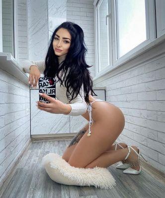 элитная проститутка ♥️Афина ♥️ Адлер, рост: 170, вес: 54