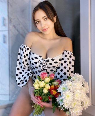 ♥️Аника♥️ Адлер, тел. 8 918 606-84-28 — секс при массаже и другие удовольствия