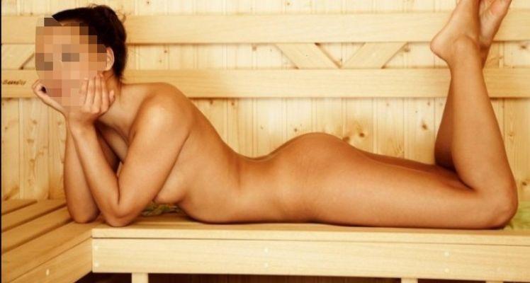 Виктория — эротический массаж лингама от 7000 руб. в час