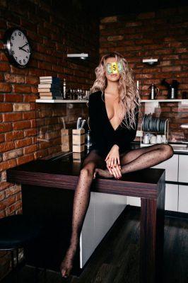 Виктория — массаж с сексом и другие интим-услуги в Сочи