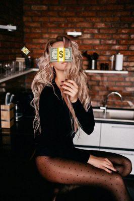 проверенная проститутка Виктория, от 5000 руб. в час