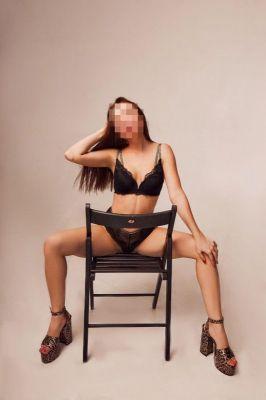 Снять проститутку в г. Сочи от 5000 руб. в час (Кристина, тел. 8 938 471-16-69)