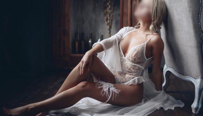 Машулька — знакомства для секса в Сочи