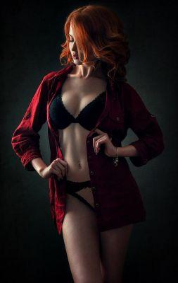 Машулька, 30 лет - госпожа-страпонесса