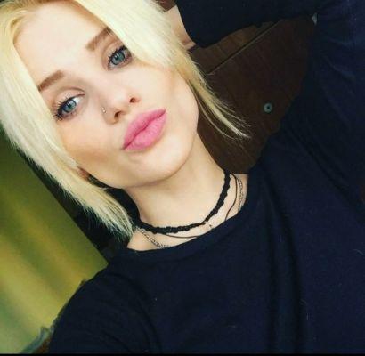элитная проститутка Алина baby girl, рост: 156, вес: 50