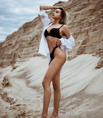 ВИП проститутка Милана, с sexosochi.guru