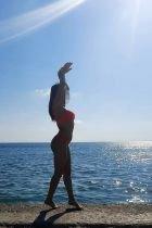 молодая проститутка Марина, фото
