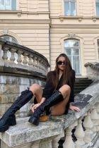 Ангелина, 19 лет — массаж с окончанием