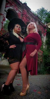 Сестры Зайцевы, 39 лет — нежный минет
