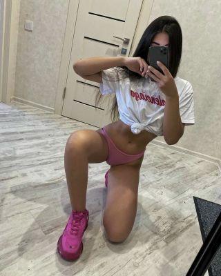 Проститутка рабыня ВИКА, 19 лет, заказать в один клик