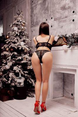 Рита — классический массаж от Сочинская проститутки - 4000 руб. в час