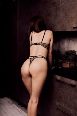 Проститутка лесбиянка Крис , рост: 165, вес: 52