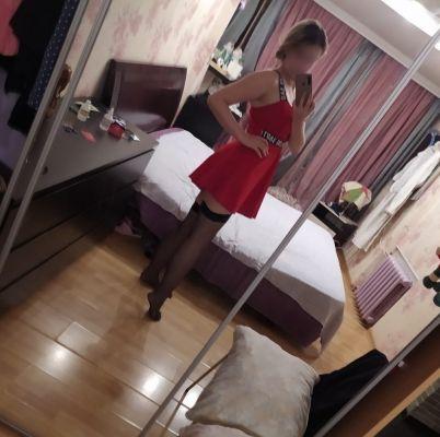 ЛЮСЯ  — классический массаж от Сочинская проститутки - 3000 руб. в час