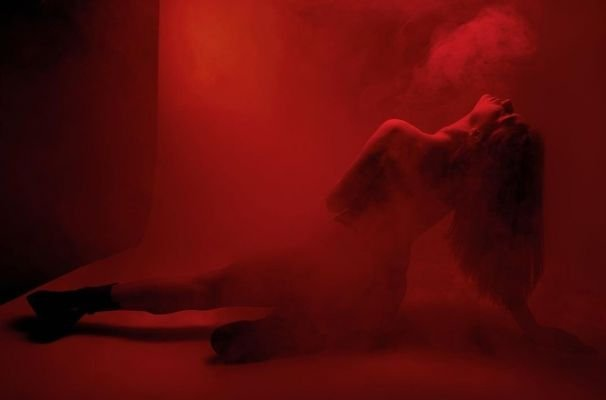 ЕВА МБР ВКЛЮЧЁН!!! гарантирует невероятный секс после массажа
