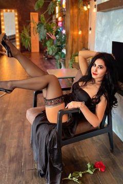 СофияАдлер☀☀☀❤️, рост: 170, вес: 56 - проститутка за деньги
