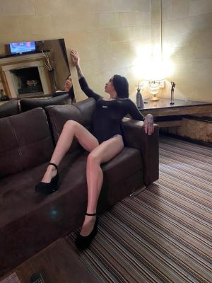 Крис, фото проститутки