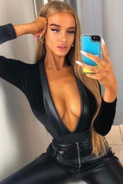 АНЖЕЛИКА гарантирует невероятный секс после массажа