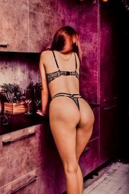проститутка узбечка Кошка, 20 лет