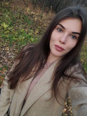 индивидуалка БДСМ, 21 лет