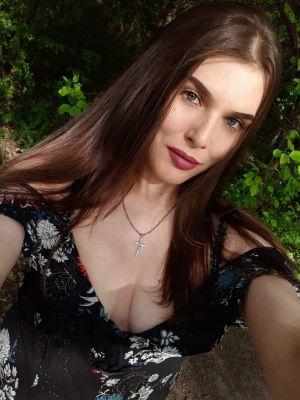 ВИП девушка Женя, 21 лет, рост: 170, вес: 50