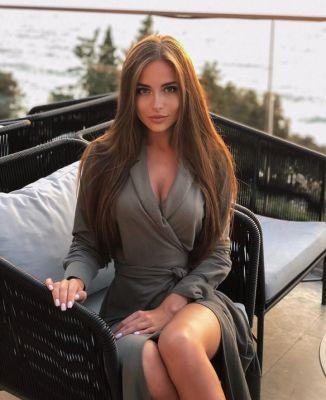 Женя  — классический массаж от Сочинская проститутки - 3000 руб. в час