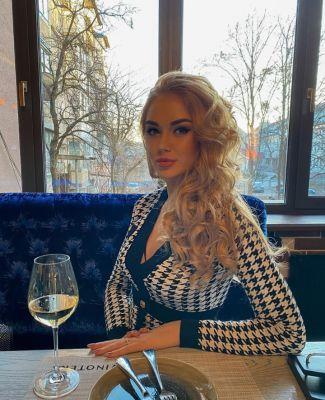 СЛАВА — проститутка из Украины, от 5000 руб. в час